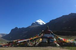 Kailash Fixed Departure Tour 2018